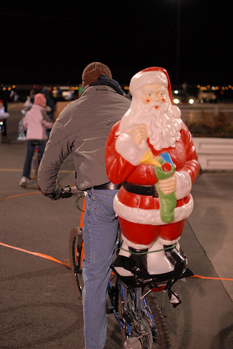 Winter Wonderland-Bike Night at PIR-10