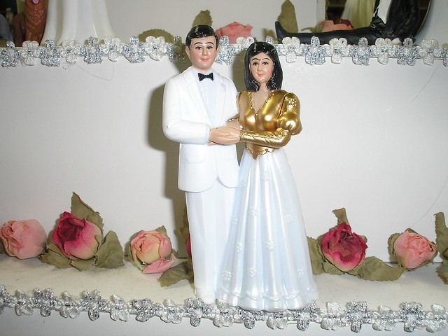 Wedding Gift For Groom From Bride In India : Indian Bride and Groom The newest addition to our consider ...