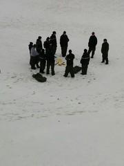 Op Polar Bear, 10-12 Feb 17