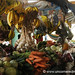 Fruit and Vegetable Market - La Esperanza, Honduras