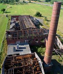 Strokartonfabriek De Toekomst, Scheemda, Netherlands