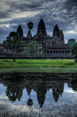 La double face d'Angkor