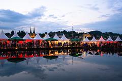 Luzerne Blues Festival