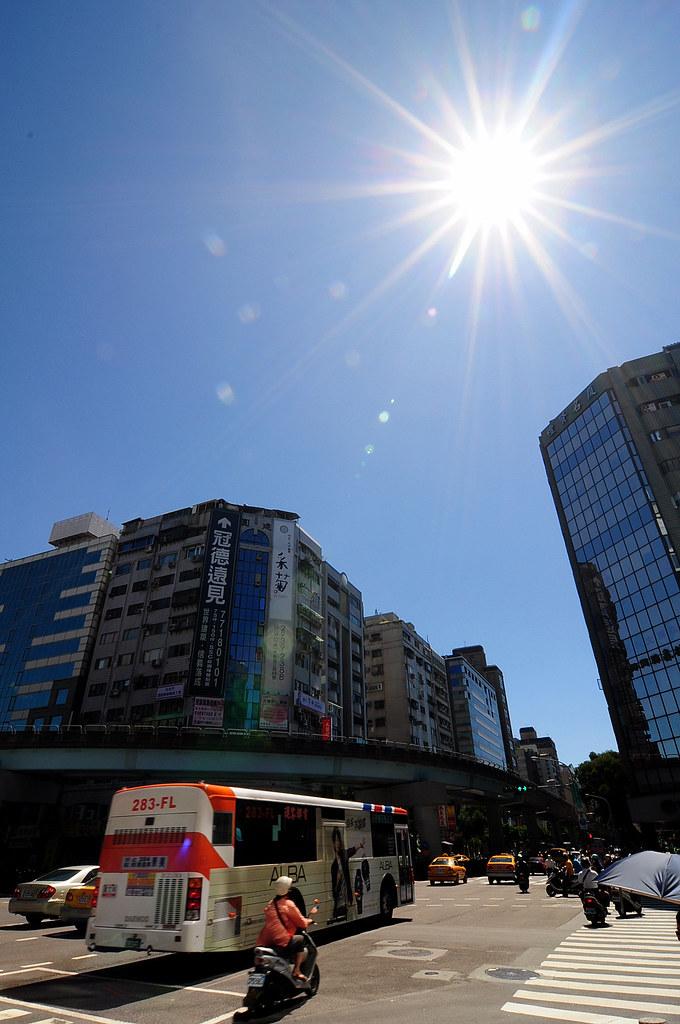 2009.07.31 大藍天