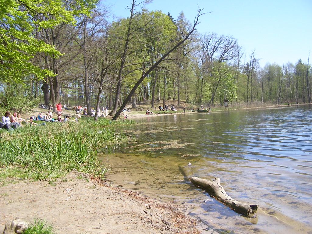 Jezioro Otomińskie