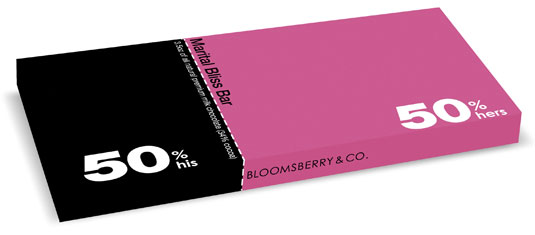 Bloomsberry & Co