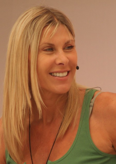 Sharron Davies | Flickr - Photo Sharing!