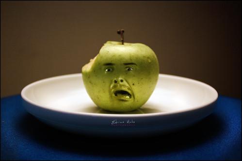 iBitten Apple
