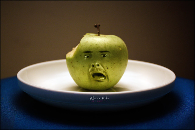iBitten Apple