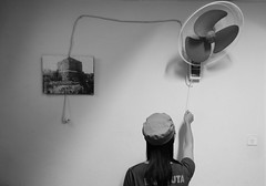 The Unconnected Fan