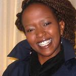 Muthoni Njiru, Corporate Communications Officer