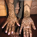 Sandeep Bridal hands
