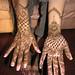 Sandeep Bridal hands