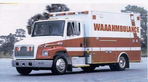 waambulance