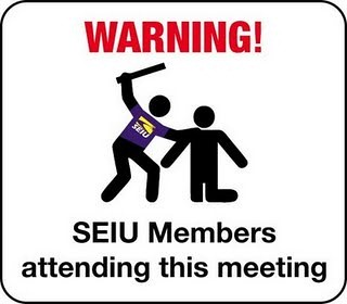 REPORT: SEIU DIRECTLY ORGANIZING #OCCUPY PROTESTS IN DC NEXT WEEK