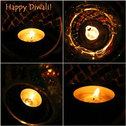 Diwali diyas2