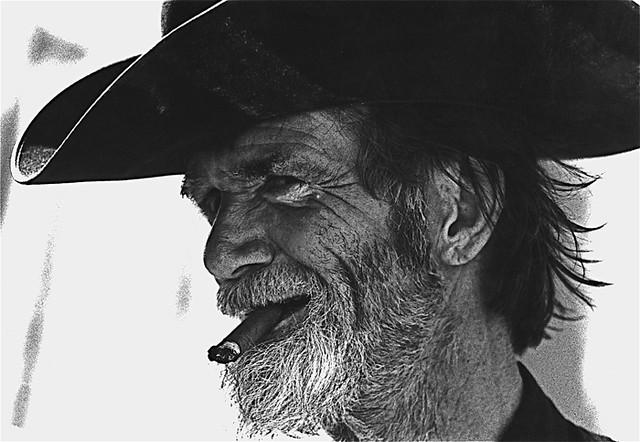 Westward Ho (1935) - John Wayne