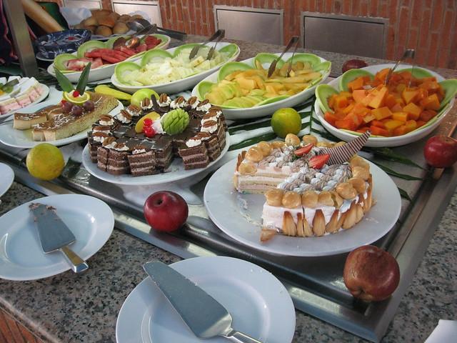 Sandos Riviera Beach Resort And Spa