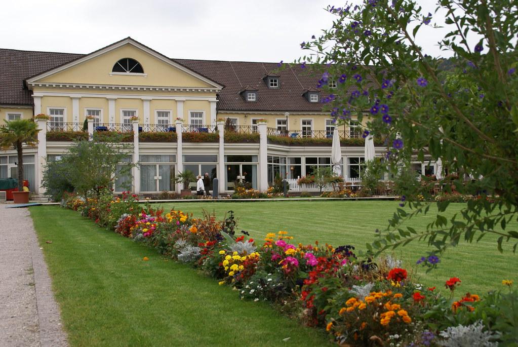 Kurhaus Bad Durkheim