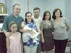 batizado de maria clara