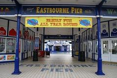 Eastbourne, December 2009