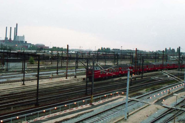 Copenhagen Trains (1998)