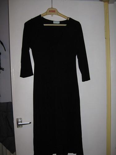 O&E dress