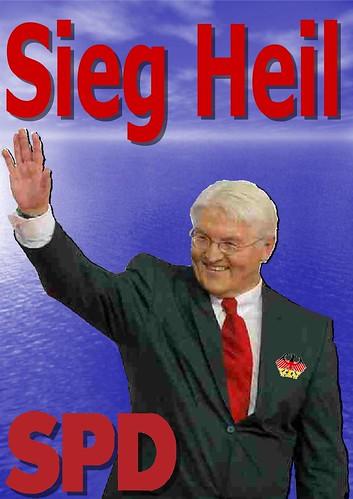 Sieg Heil SPD