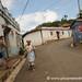 Perquin Street Scene - El Salvador
