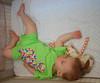 little romper sleeper by Beth Lemon