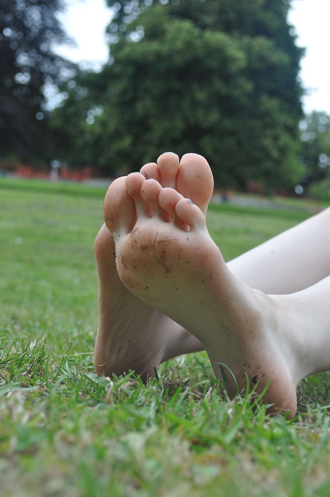 Artistic Feet's most recent Flickr photos