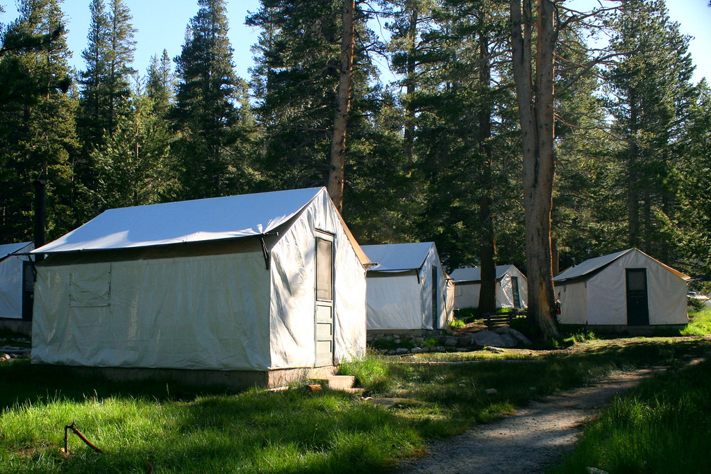 ... Tuolumne Meadows tent cabins | by Robin Black Photography : tuolumne meadows tent cabins - afamca.org