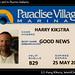 My Marina card in Puerto Vallarta
