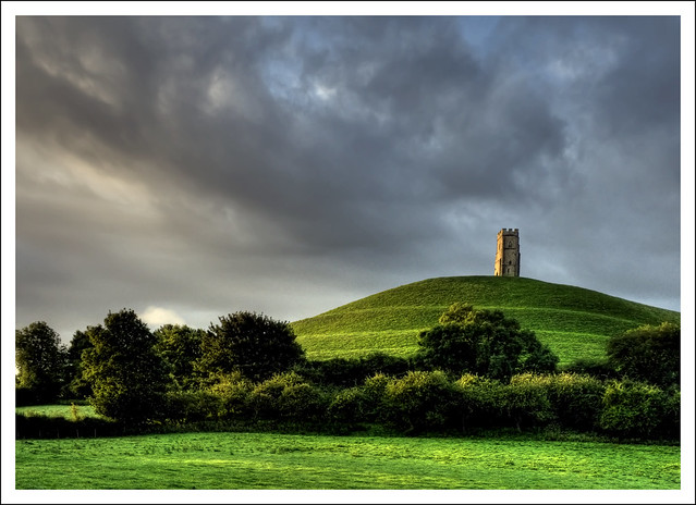 Glastonbury Tor (1)