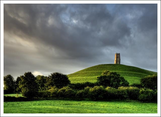 Glastonbury Tor (1)