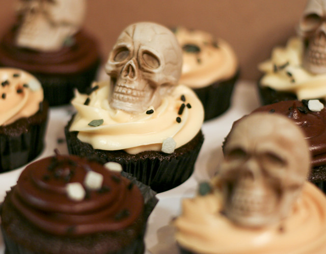 Evil Cupcakes | Flickr - Photo Sharing!