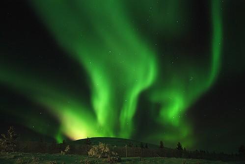 Aurora Borealis - Finnish Lapland