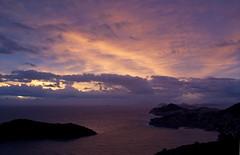 Sunset Dubrovnik 3