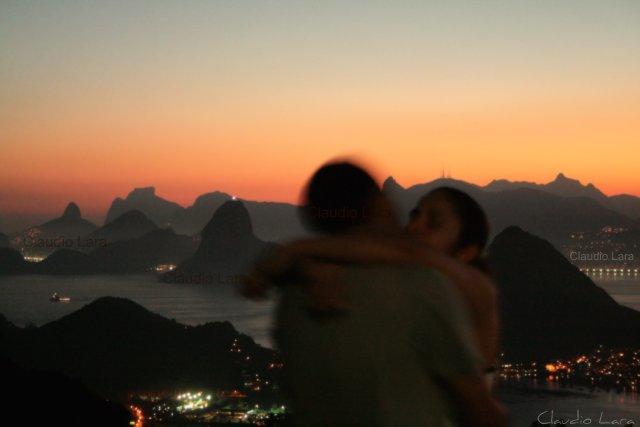 Parque da Cidade - Niterói - Morro da Viração - Rio de Janeiro - Brasil
