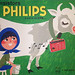 Fix-Masseau Philips Cow
