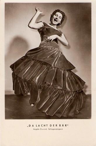 Angele Durand
