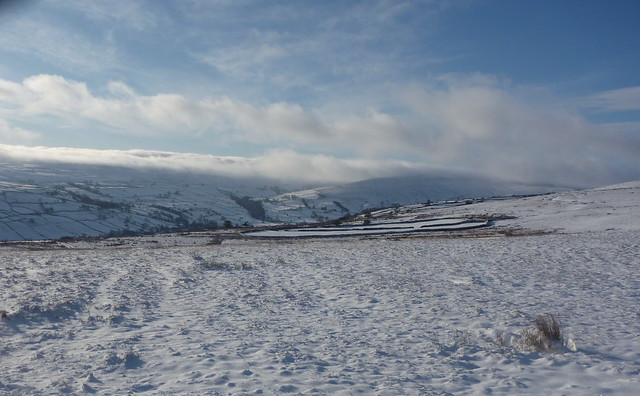 Header of swaledale