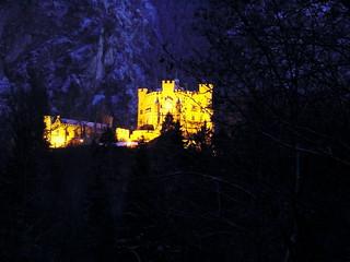 2003-12-07 Werdenfelser Land 066 Schloss Hohenschwangau