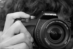 People Photographing People