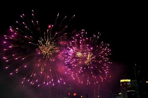 Happy New Year 2010! {Explored}