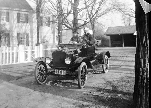Header of 1917