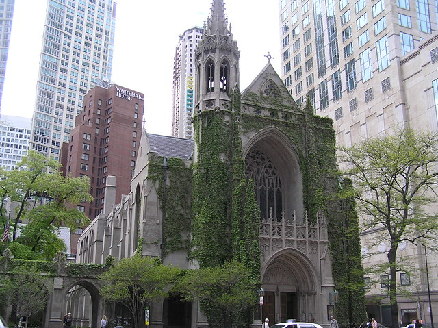 Holy Trinity Orthodox Cathedral (Chicago)