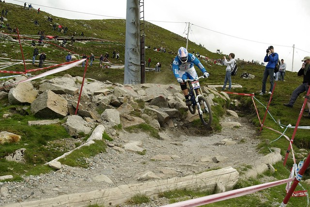 Downhill World Cup