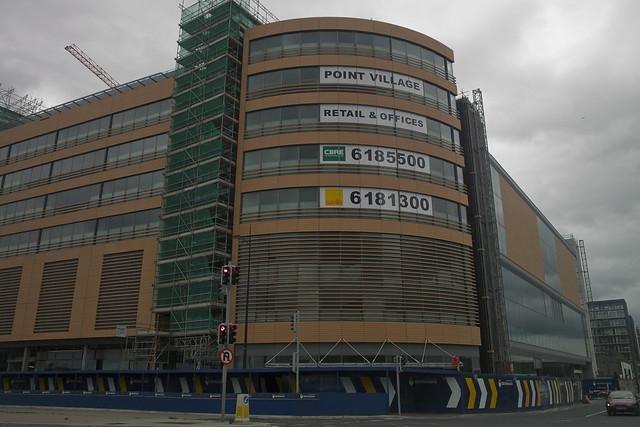 North End Apartments Dallas Tx