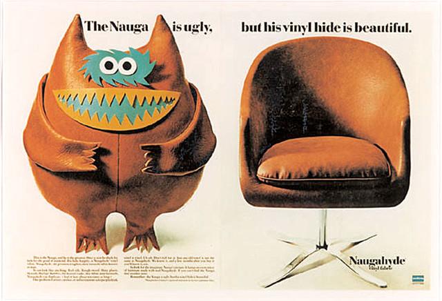 I always liked the Nauga.